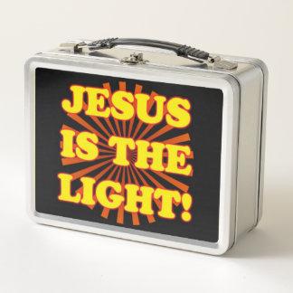 ¡Jesús es la luz!