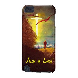 Jesús es señor carcasa para iPod touch 5