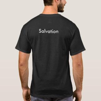 Jesús porque usted va algún día a morir camiseta