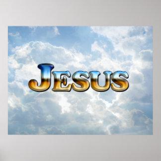 Jesús - poster