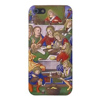 Jesús y sus amigos iPhone 5 coberturas