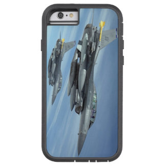 Jets militares funda tough xtreme iPhone 6