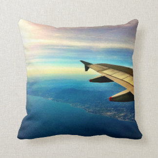 Jetsetter Costa del Sol Almohada