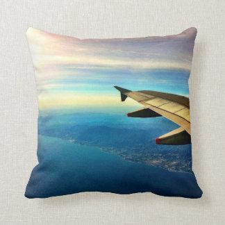 Jetsetter Costa del Sol Cojín