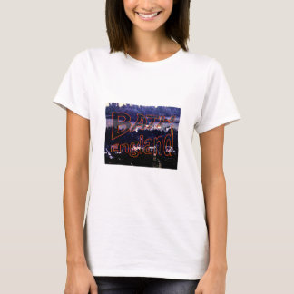 jGibney 0001a1 de Inglaterra 1986 del baño El Camiseta