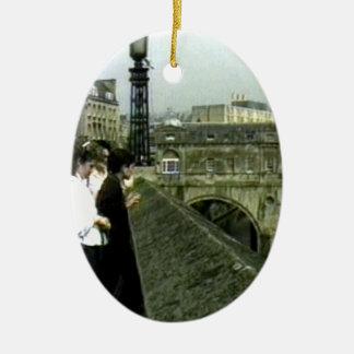 jGibney de Inglaterra 1986 snap11240a del baño El Adorno Para Reyes