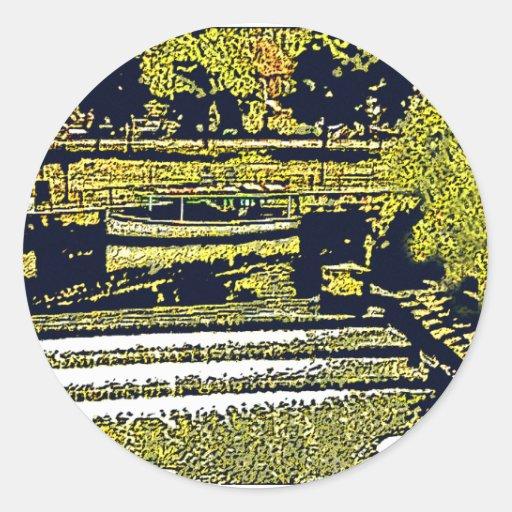 jGibney de Inglaterra 1986 snap-11510artBlack del Etiqueta Redonda