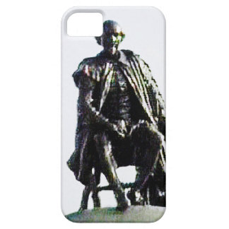 jGibney de la estatua de Stratford-sobre-Avon iPhone 5 Cárcasa