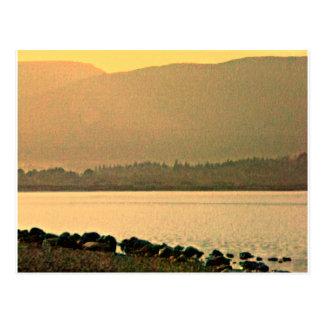 jGibney del arte 37319a2 de las montañas de Postal