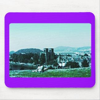 jGibney del arte snap-38784 del castillo de Alfombrilla De Ratón