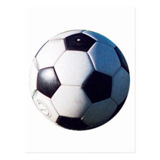 jGibney del balón de fútbol los regalos de Zazzle Tarjeta Postal