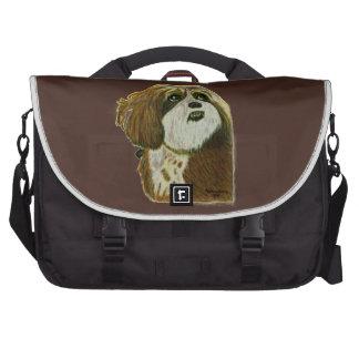 jGibney del perrito de MURPHY los regalos de Bolsas De Ordenador