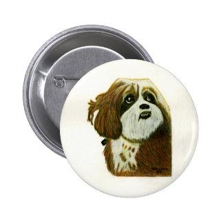 jGibney del perrito de MURPHY los regalos de Pins