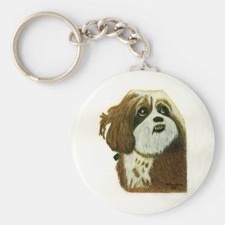 jGibney del perrito de MURPHY los regalos de Llaveros