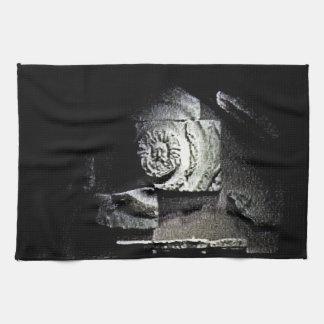 jGibney romano de dios del sol snap-13584 de Toallas De Mano