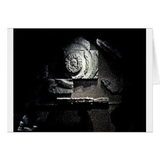 jGibney romano de dios del sol snap-13584 de Tarjeta