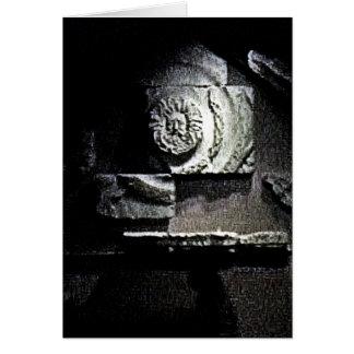 jGibney romano de dios del sol snap-13584 de Felicitación