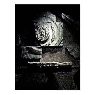 jGibney romano de dios del sol snap-13584 de Postales