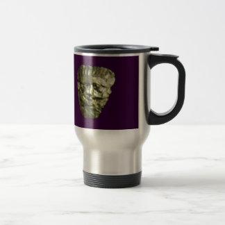 jGibney romano T de Inglaterra 1986 Mask1 Taza De Café