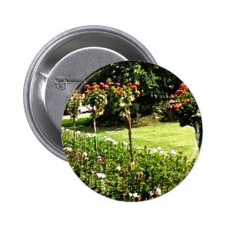jGibney subió jardín snap-29602 de Chapa Redonda De 5 Cm