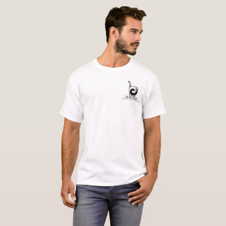 "Ji del Tai ""a ir"" camiseta oficial 2018"