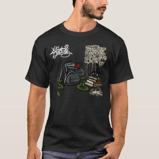 Jihad lírico camiseta