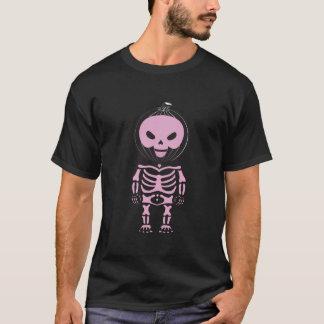 Jill Calavera Camiseta