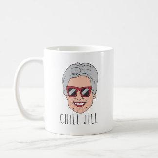 Jill desapasible Stein Taza De Café