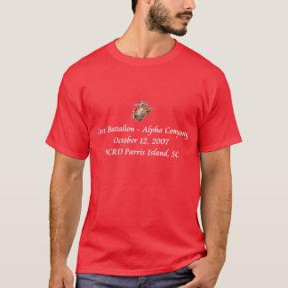 Jill W. Camiseta