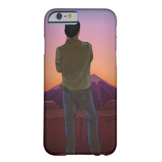 Jim Chee - caso Funda Barely There iPhone 6