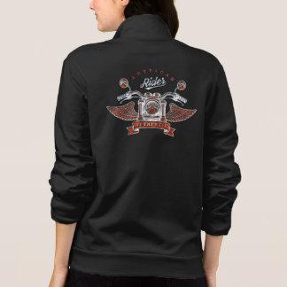 Jinete americano 1 chaquetas deportivas