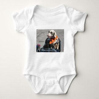 Jinete fácil body para bebé