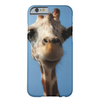 Jirafa Funda Barely There iPhone 6
