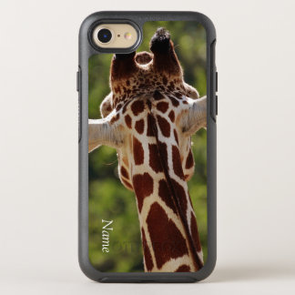 Jirafa Funda OtterBox Symmetry Para iPhone 8/7