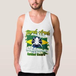 Jiu-Jitsu AA Camiseta De Tirantes