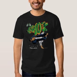 Jiu-Jitsu ArmLock Camiseta