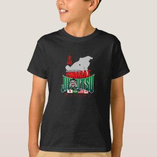 Jiu-Jitsu para los niños Camiseta