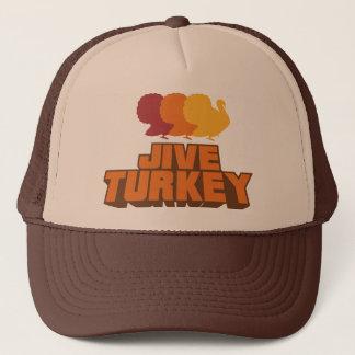 Jive el gorra retro del camionero de Turquía