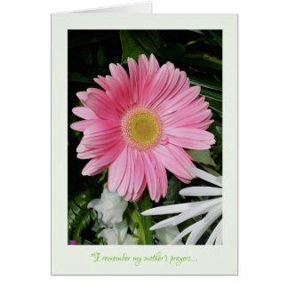 Jjhelene de la tarjeta de felicitación del día de