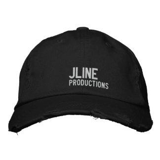 JLine, producciones Gorra De Béisbol