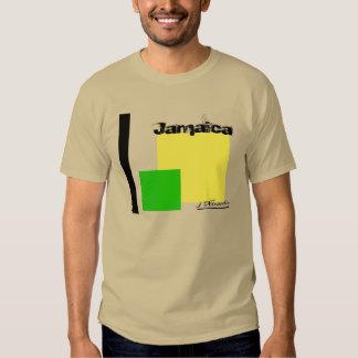 Jnicardor Jamaica Camisas