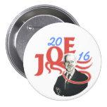Joe Biden 2016 Pins