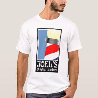 Joels las camisetas del peluquero