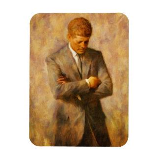 John Fitzgerald Kennedy Imán