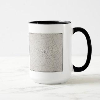 John Snow piensa diversa taza