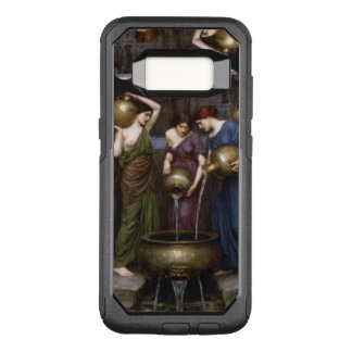 John William Waterhouse Danaides Funda Commuter De OtterBox Para Samsung Galaxy S8