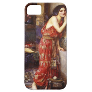 John William Waterhouse: Thisbe Funda Para iPhone SE/5/5s
