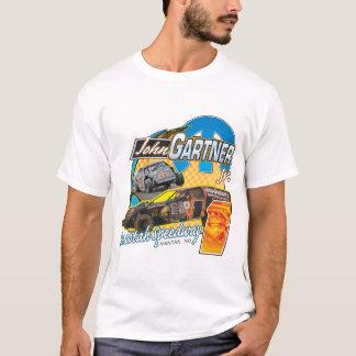 JohnGartnerracing Camiseta