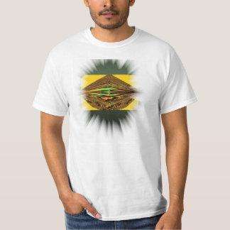 Johnny Rivel fashion Graphic Camisetas