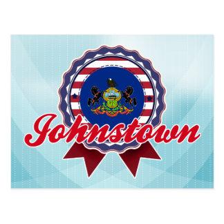 Johnstown, PA Postal